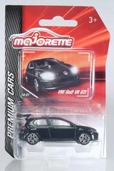 MAJ-PC-Golf-VII (adrianz toyz) Tags: majorette diecast toy model car france premium cars vw golf mk vii volkswagen