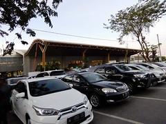 Penambahan Kanopi Terminal 2 (Detta Priyandika) Tags: airport juanda surabaya sidoarjo bandar udara aviation terminal