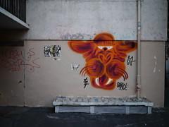 P1370031 (Piterpan23) Tags: paris paris13 streetart butteauxcailles ruesamson ruejeanmariejego