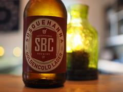 P6119627 (robotbrainz) Tags: bychristine bethlehem pa pennsylvania lehighvalley olympusomdem10 beer suninn