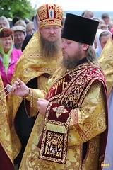 093. The Feast of All Saints of Russia / Всех святых Церкви Русской 18.06.2017