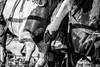 Branxton Rodeo 2017 (Dianna Hales Photography) Tags: branxton rodeo bronc saddlebronc horses riding horseriding fineart monochrome blackandwhite