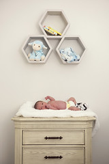 MD1_5526 (Mora Douk) Tags: mora douk moradouk nikon nikkor d810 f28 2470mm newborn family father mother new house night stand books shoes funny converse chucks symmetry location neutral warm smile rush showered bed