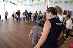 Pessoa Idosa Integração 12 07 17 Foto Celso Peixoto  (7) (Copy) (prefbc) Tags: pessoa idosa crianças integração nei