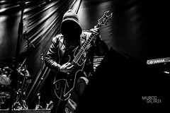 (Mauricio Galarza) Tags: blackmetal metal bcrich guitarrist