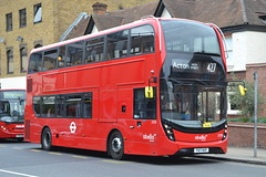 Abellio London 2559 YX17NVF (Will Swain) Tags: seen uxbridge 29th april 2017 greater london capital city south east bus buses transport travel uk britain vehicle vehicles county country england english abellio 2559 yx17nvf