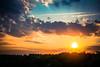 Sunset (Jenny Hoo) Tags: sunset newyork newyorkcity newyorker longisland longislandny howbeautiful explore summertime summervibe summer beautifulsky sky vibe colorful peaceful relax preciousmoment 日落 纽约 天空