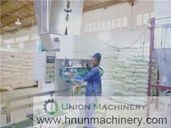 putty powder packing machine (packing flour) Tags: filling machine packing 5kg 1kg 20kg 10kg 25kg 50kg