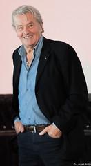 Alain Delon (Lucian Nuță) Tags: alain delon la tiff cluj clujulmagic tiff2017 napoca romania film festival