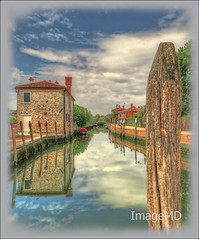 Historical Torcello (ImageMD) Tags: torcello venice italy island hdr historical