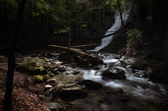 Tannery Falls, Savoy, MA (koperajoe) Tags: longexposure nd8 cpl waterfall afternoonlight hiking berkshires westernmassachusetts forestlight woods newengland forest