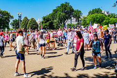 2017.06.11 Equality March 2017, Washington, DC USA 6545