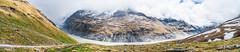 Lac des Dix (.christoph.G.) Tags: schweiz swiss lac des dix grande dixence dam concrete gravity val dhérémence valais tallest 285 meter 935 ft high europe hydroelectric power sa wallis canon fd 28mm ƒ28 panorama