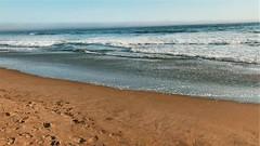 (thedankandthedark) Tags: tones iphone7plus iphone7 sunset clouds cloud sun sky sand ocean beach summer california montereycounty santacruz watsonville laselva laselvabeach