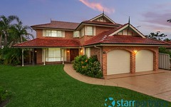 18 Barcoo Close, Erskine Park NSW