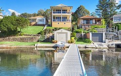 63 Fishing Point Road, Rathmines NSW