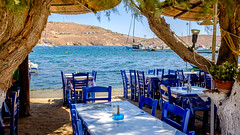Serifos Island, Greece (Ioannisdg) Tags: ioannisdg summer is greek serifos greece vacation flickr ioannisdgiannakopoulos travel livadi egeo gr greatphotographers ithinkthisisart