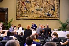 FORUM HR 2017_Sessione Plenaria di Apertura (ABIEVENTI) Tags: abi abieventi abiservizi banche banca risorseumane lavoro capitaleumano roma palazzoaltieri abiforumhr futuro