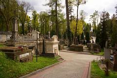 Lychakiv Cemetery in Lviv (tarmo888) Tags: sel18200 sonyalpha sonyα nex7 geotaggedphoto geosetter sooc photoimage фотоfoto year2017 beenwaiting ukraine україна ukrayina украи́на украина lviv lwów lvov lemberg львів львов leopolis lwow autohdr cemetery