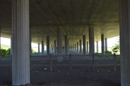 Under the A13