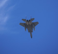 Fighter Jet (swong95765) Tags: jet flyby parade airforce flying military