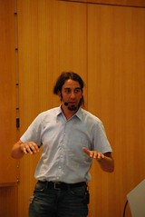 Talk4Nerds - DSC_1468 (R+V Versicherung) Tags: talk4nerds rv it softwareentwicklung job mainframe java versicherung ruv nerds fotografmichaelschedl