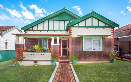 28 Burke St, Concord West NSW 2138