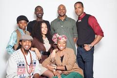 Hia Movement - Team Portraits
