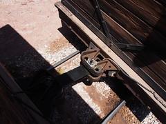 P5280608 (photos-by-sherm) Tags: calico ghost town san bernadino california ca desert mining mines history saloons gunfight museum spring