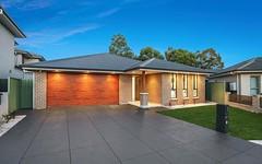 8 Maxwell Place, Abbotsbury NSW