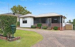 27 Manfred Avenue, Windale NSW