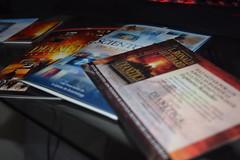 Propanganda de cienciología (Mario Adalid) Tags: dianetica religion cienciologia hubbard scientology secta sectas religiones pseudociencia seudociencia cuestionario formulario test auditacion auditoria xenu cc creative commons