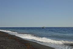 Stromboli: sabbie nere (costagar51) Tags: isoleeolie messina sicilia sicily italia italy natura mare storia anticando