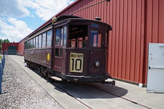 streetcars 237 (Fan-T) Tags: streetcars arden pa pennsylvania trolley museum