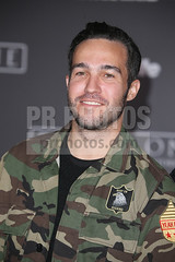 """Rogue One: A Star Wars Story"""" World Premiere - Arrivals  12/10/2016 (Pete Wentz Daily) Tags: fallout boy vertical red carpet event action adventure scifi star wars space opera spin off battle spaceship people person arrival portrait photography arts culture entertainment celebrity celebrities hederlander theater los angeles california orientation face count 1 hollywoodcausa"""