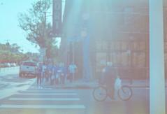 i have no idea what im talking about (mauveundertones) Tags: parkplace park place norfolk va norfolkva film lomography pentax pentaxashashi slr 35mm 35mmfilm art artist vaart dmvart dmv