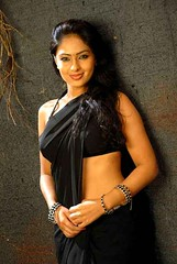 Indian Actress Nikesha Patel Hot Sexy Images Set-2 (44)