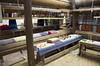 Carpet Looms (Janspen) Tags: cruise sea ireland killybegs looms carpets