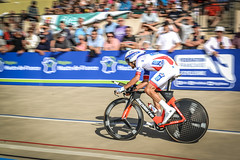 Championnats de France 2017 #Behind the Scene (equipecyclistefdj) Tags: aerostorm lapierre action chrono clm