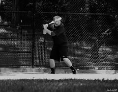 Patator (cadmanilameer) Tags: ville street rue city parc nb noiretblanc blackwhite bw sony baseball