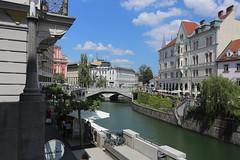 2017-05-19 14-26-36 - IMG_9342 (rudolf.brinkmoeller) Tags: wandern slowenien ljubljana ljubljanica triplebridge dreibrücken