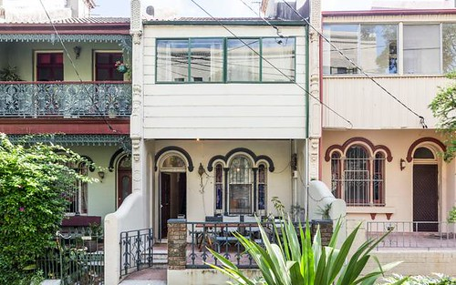 58 Great Buckingham Street, Redfern NSW