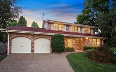 3 Yanderra Grove, Cherrybrook NSW