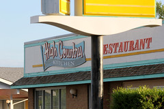 High Country Kitchen estaurant (twm1340) Tags: june 2017 raton nm newmexico restaurant sign motel