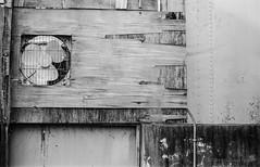 facade viii (steve: they can't all be zingers!!! (primus)) Tags: nikonfm 35mmafnikkorf2 fujifilmneopanacros100 nikon primelens primenikkorlens prime bw blackwhite blackandwhite blackwhitephotos monochrome film filmcamera lightroom lightroom6