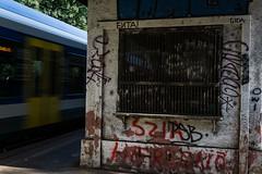 _DSC4158 (BKscape) Tags: istvántelek vonat állomás