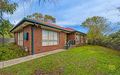 33 Rose Scott Circuit, Chisholm ACT