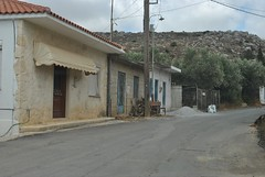 Hohlakies Village - Χωριό Χοχλακιές (3)