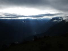 Quarry Trail, Peru (DJLeekee) Tags: quarry trail peru walk mountains macchu pichu