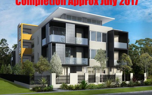 3/49-51 Anglo Road, Campsie NSW 2194